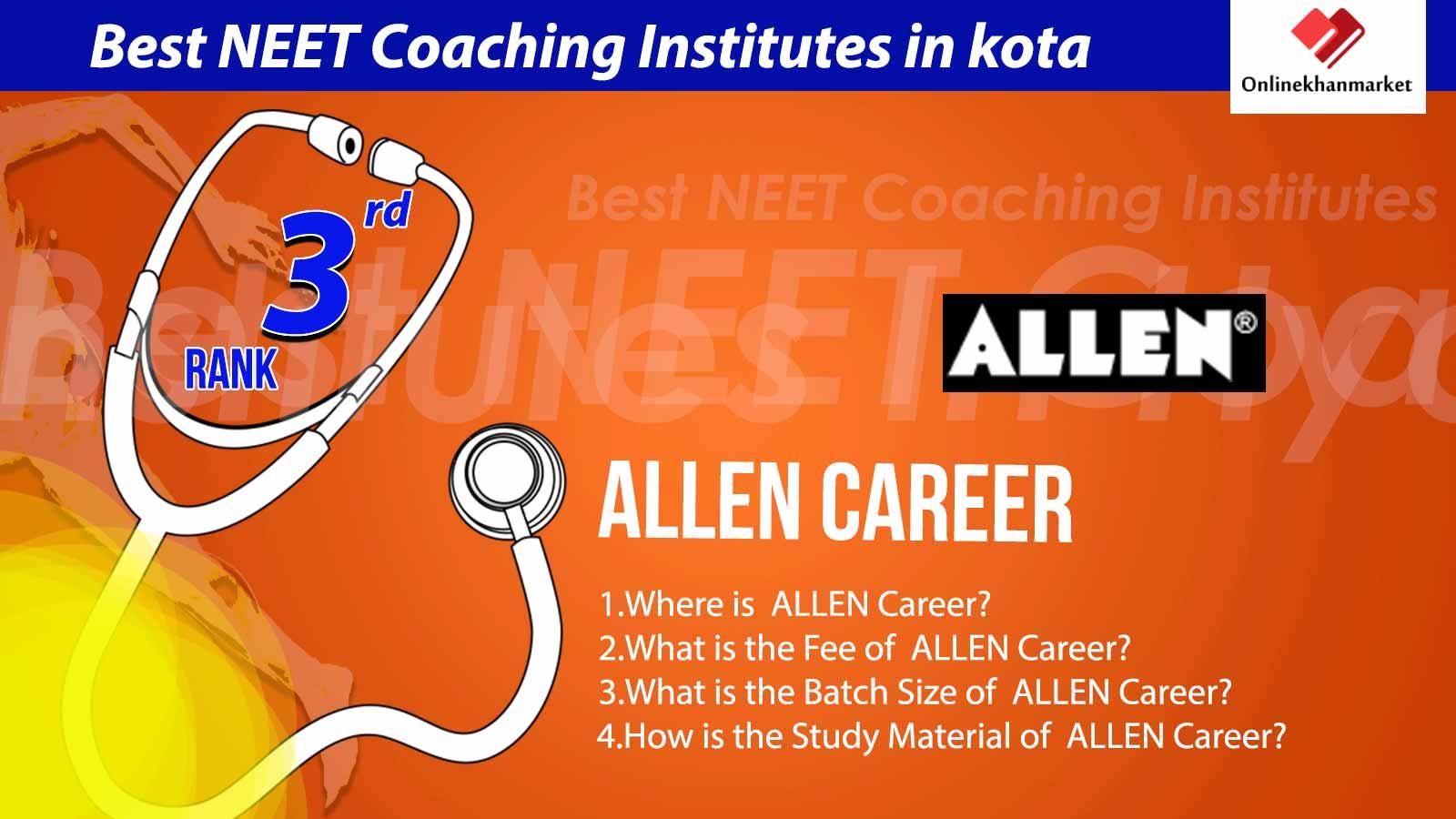 Best Neet Coaching in Kata