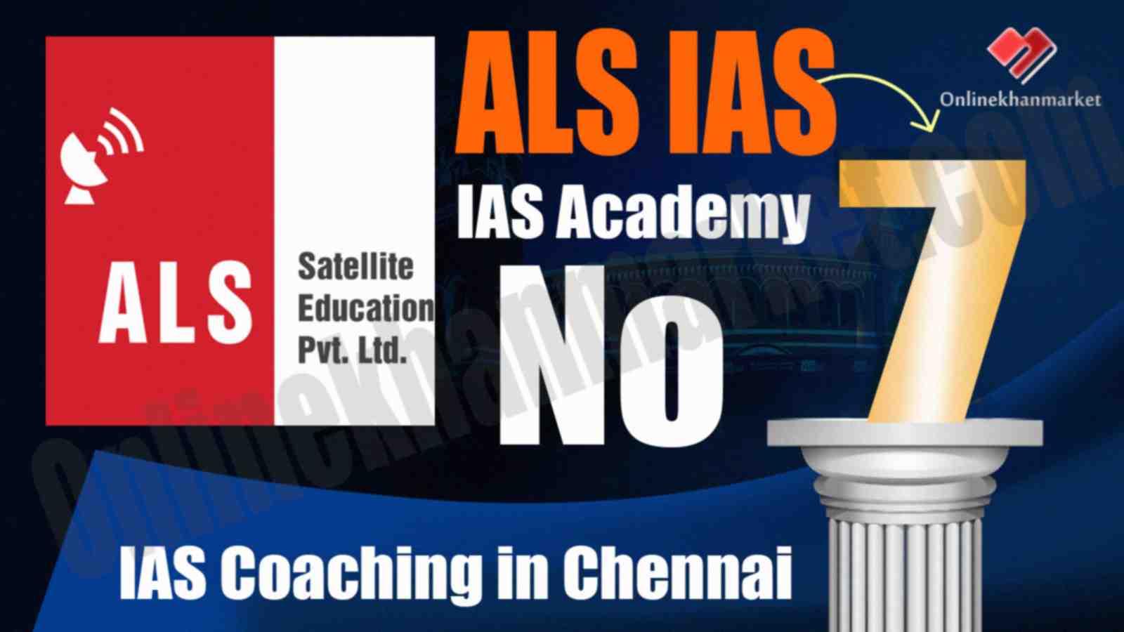 Top IAS Coaching in Chennai