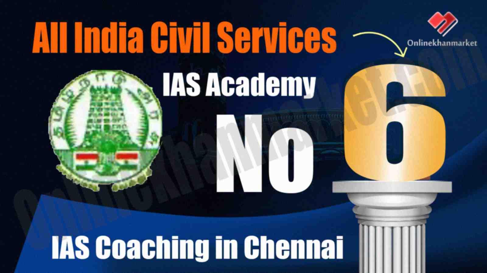 Best Civil Service Coaching in Chennai