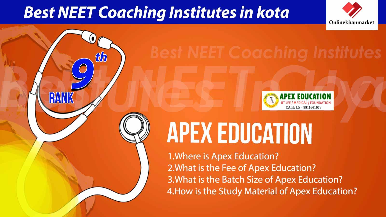 Best Neet Coaching in Kota