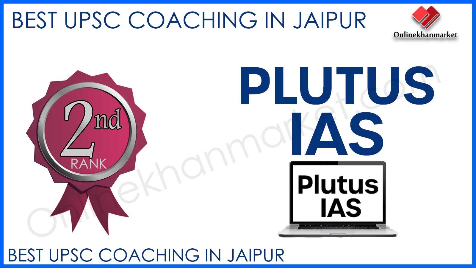 Best IAS Coaching Institute in Jaipur