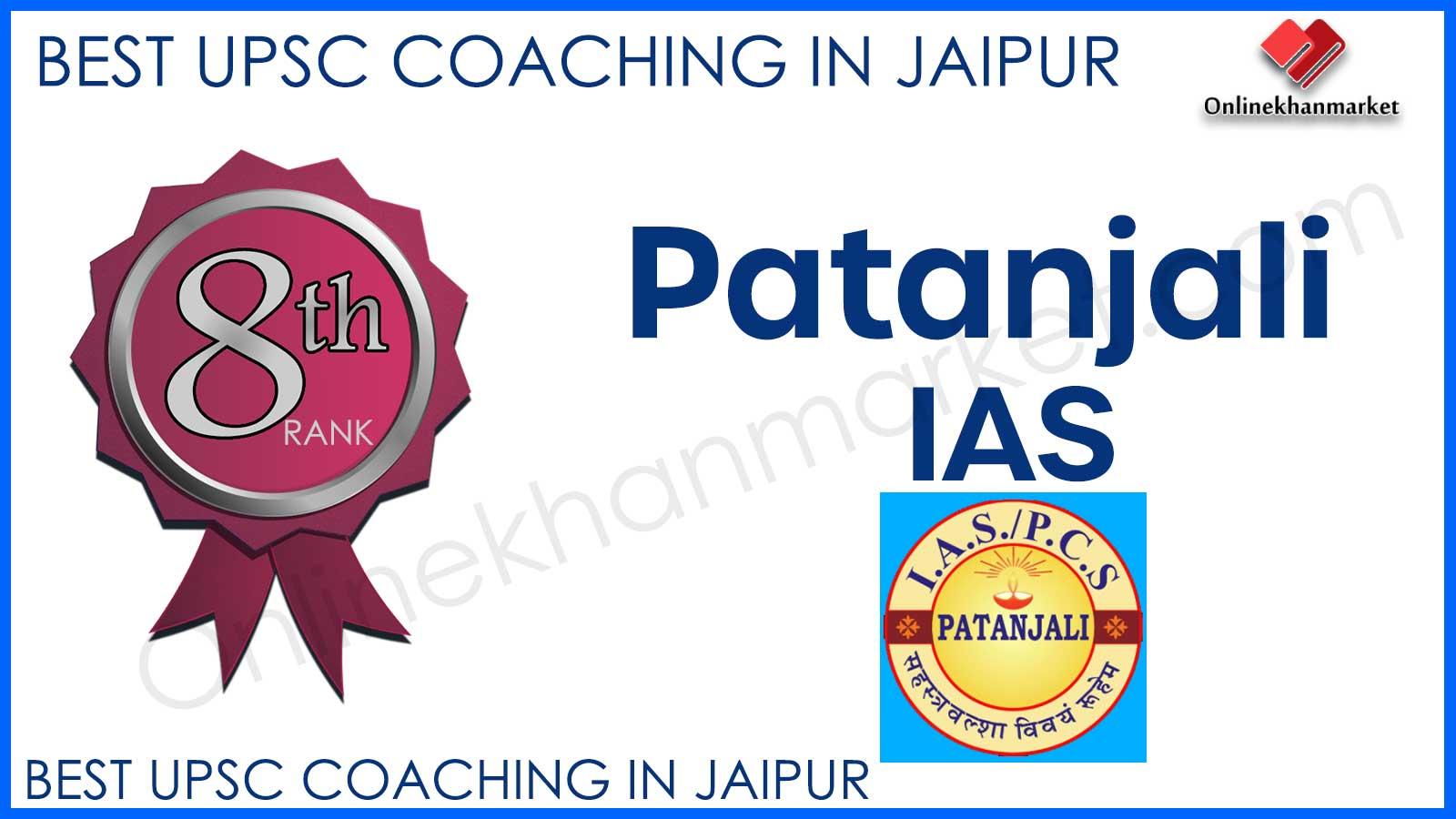 UPSC Coaching Institute in Jaipur