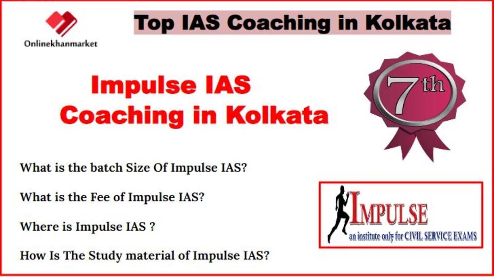 Best IAS Coaching in Kolkata