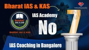 Best Civil Service Coaching in Bangalore