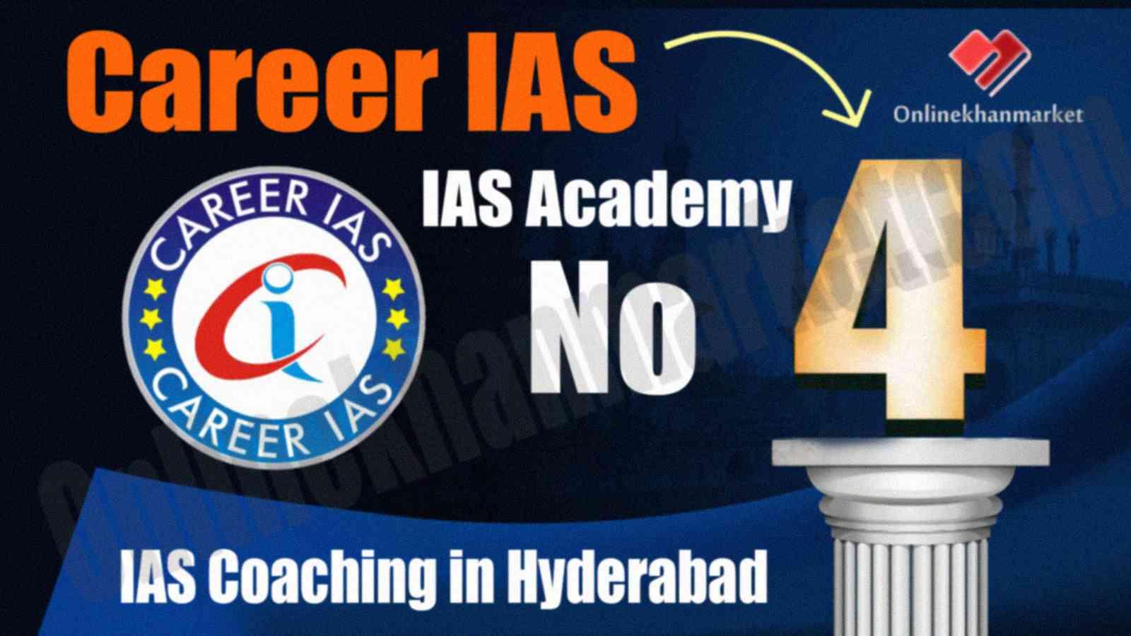 Best IAS Coaching of Hyderabad