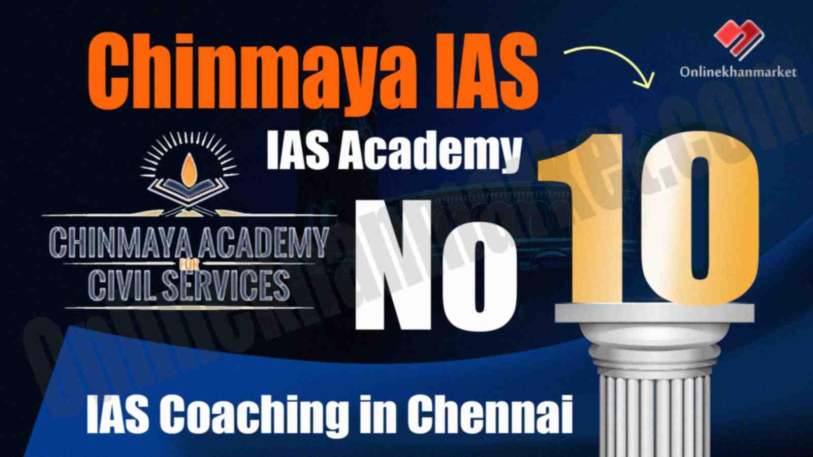 UPSC Coaching in Chennai