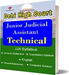 Delhi High Court JJA Technical Notes
