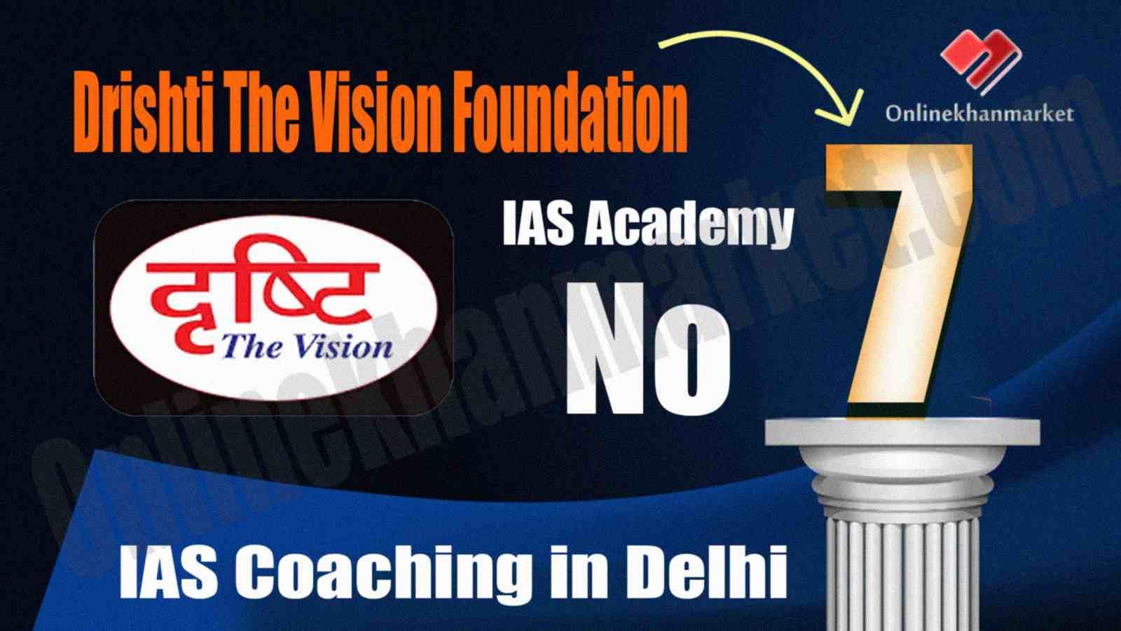 UPSC Coaching Center In Delhi