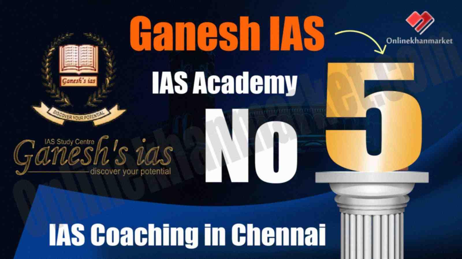 Best IAS Institute of Chennai