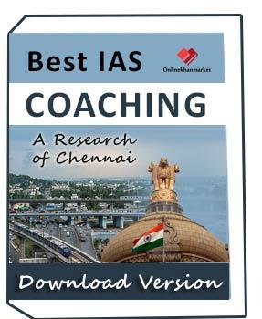 Soft Copy of Best IAS Coaching , E-book of Best IAS Institute