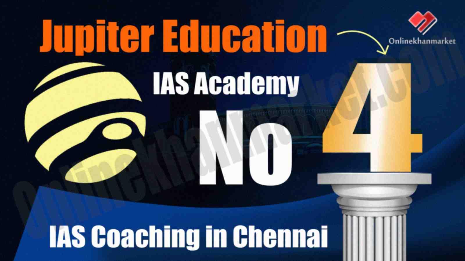 IAS Coaching of Chennai