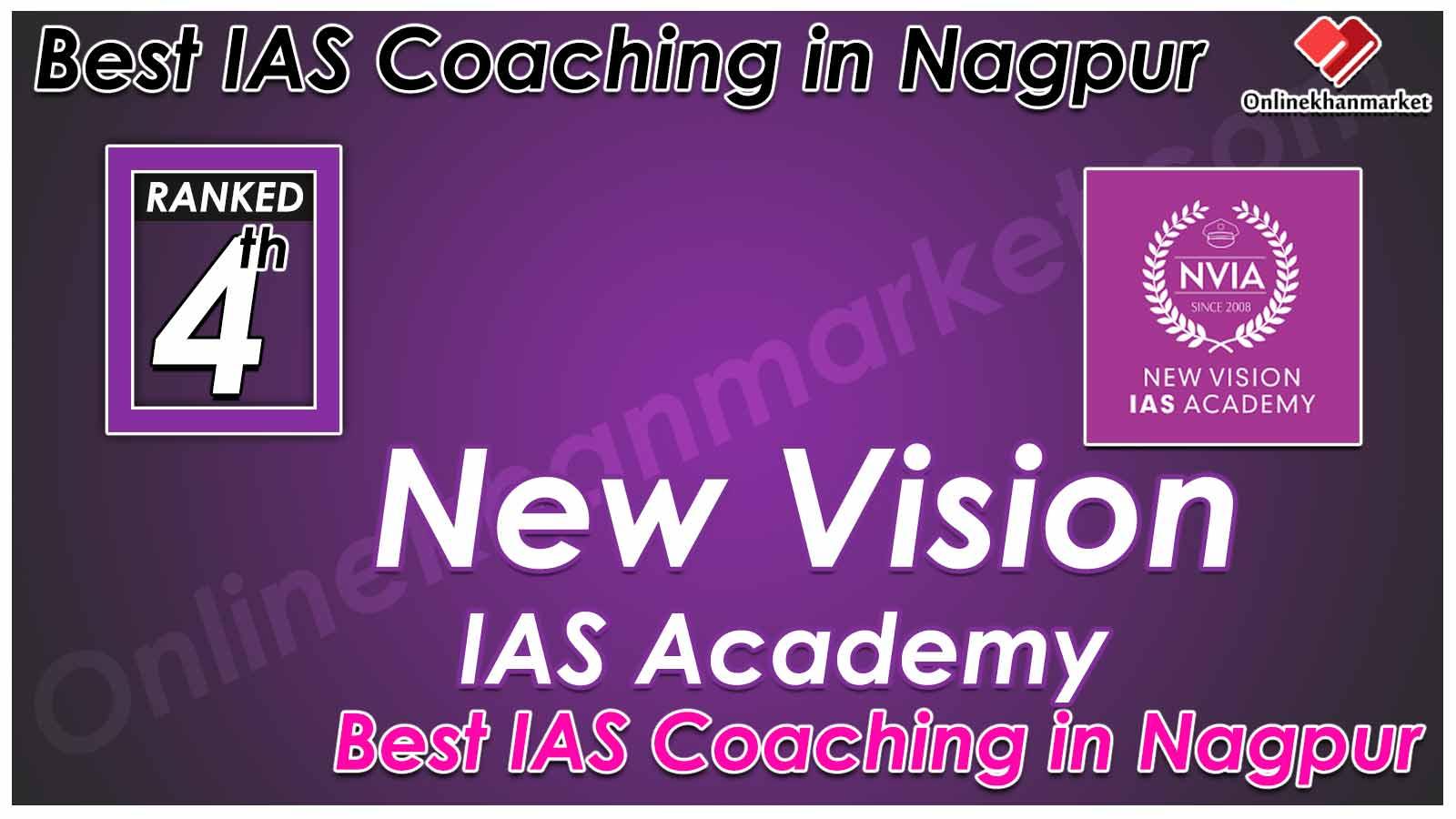 Top UPSC Coaching in Nagpur