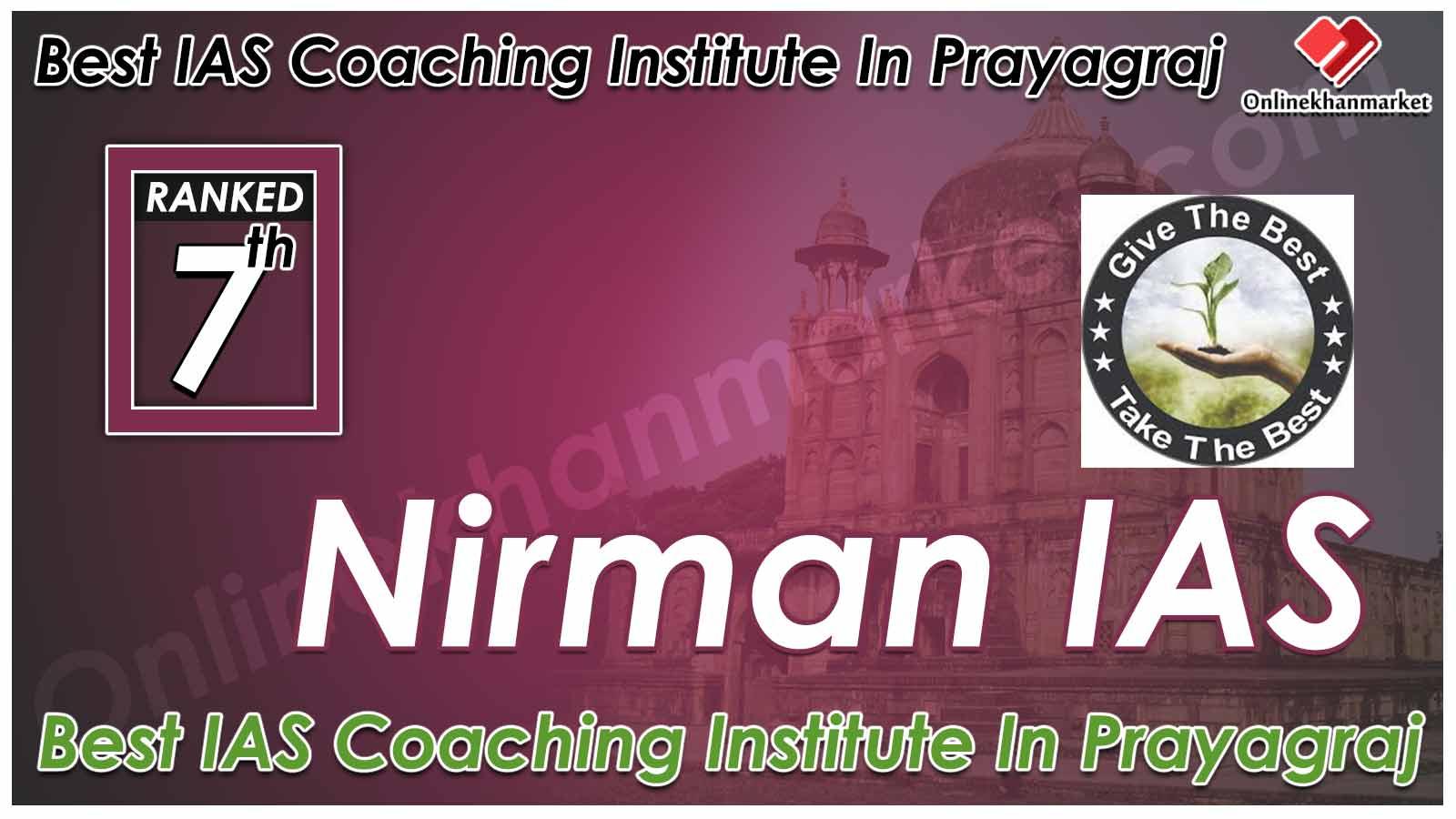 UPSC Coaching in Prayagraj