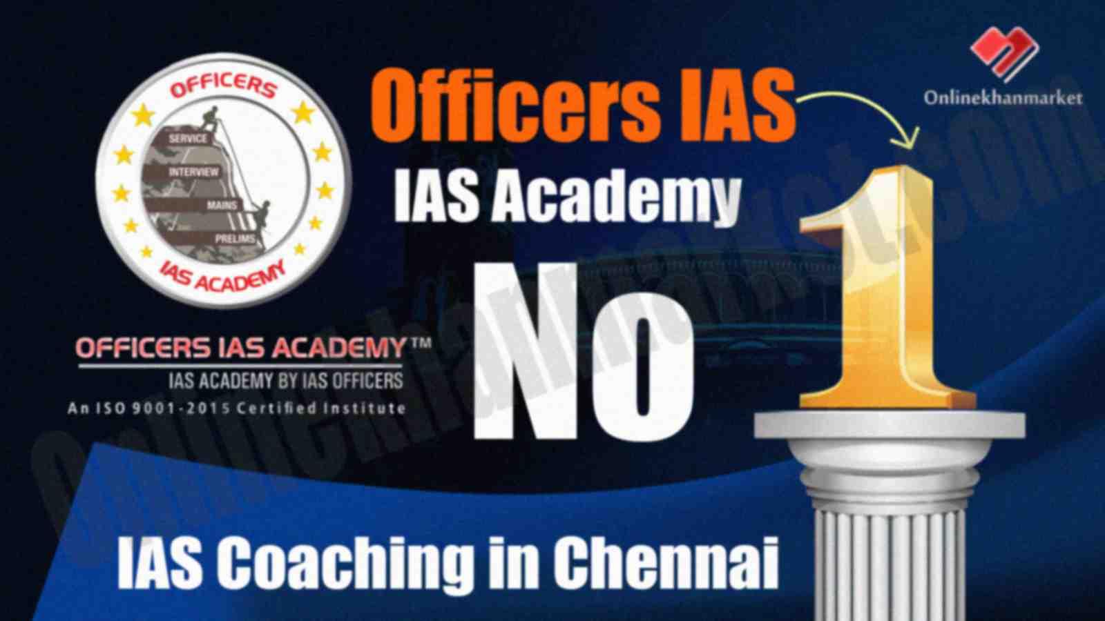 Best IAS Coaching in Chennai