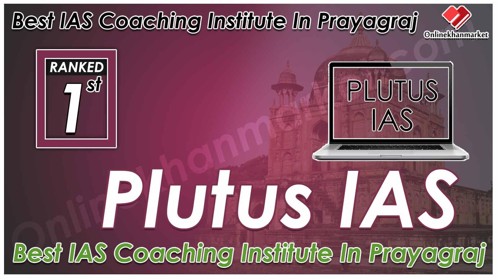 Best IAS Coaching in Prayagraj