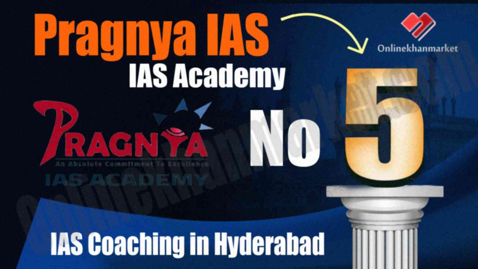 Best UPSC Coaching in Hyderabad