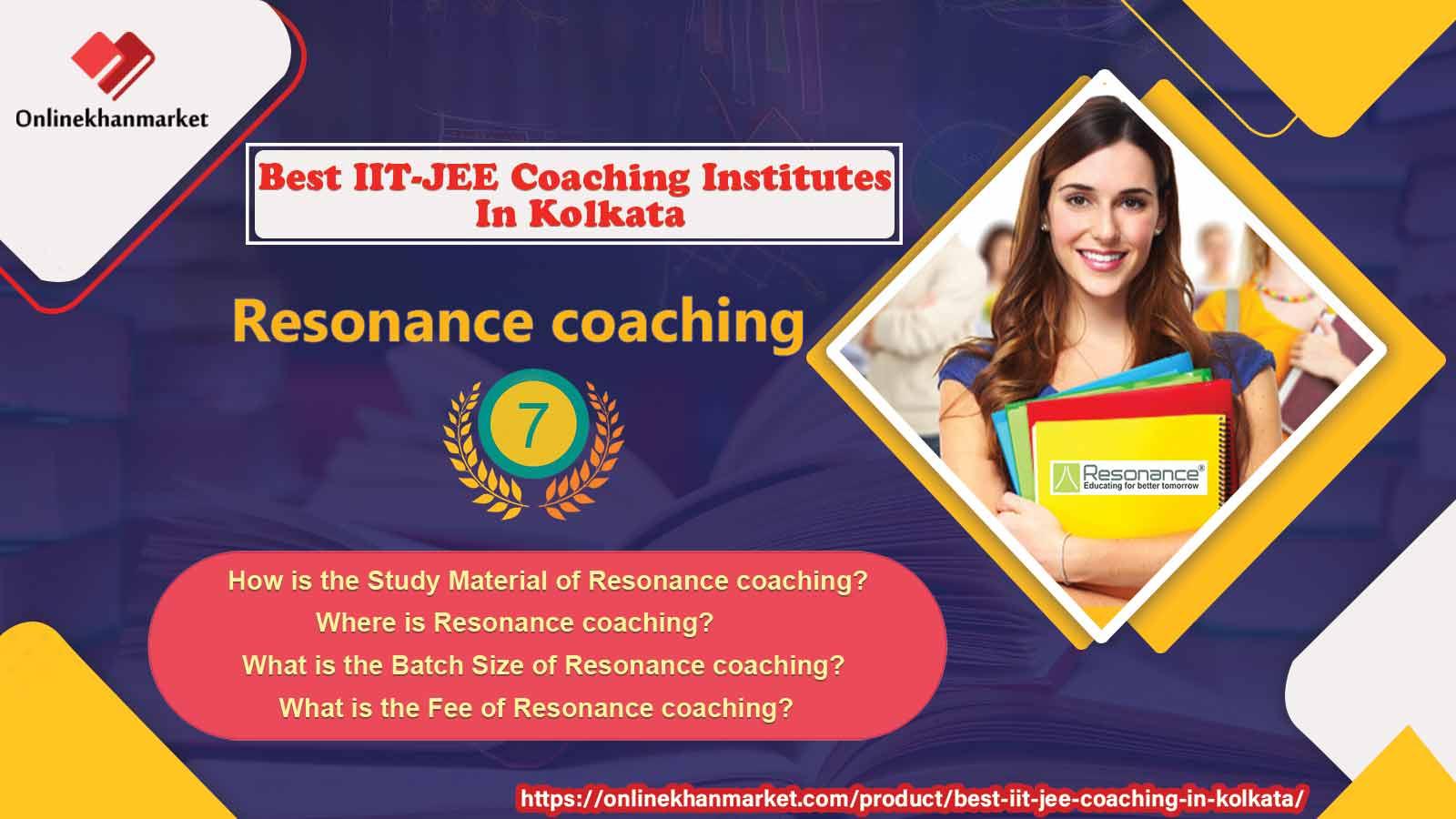 Top IIT JEE Coaching in Kolkata
