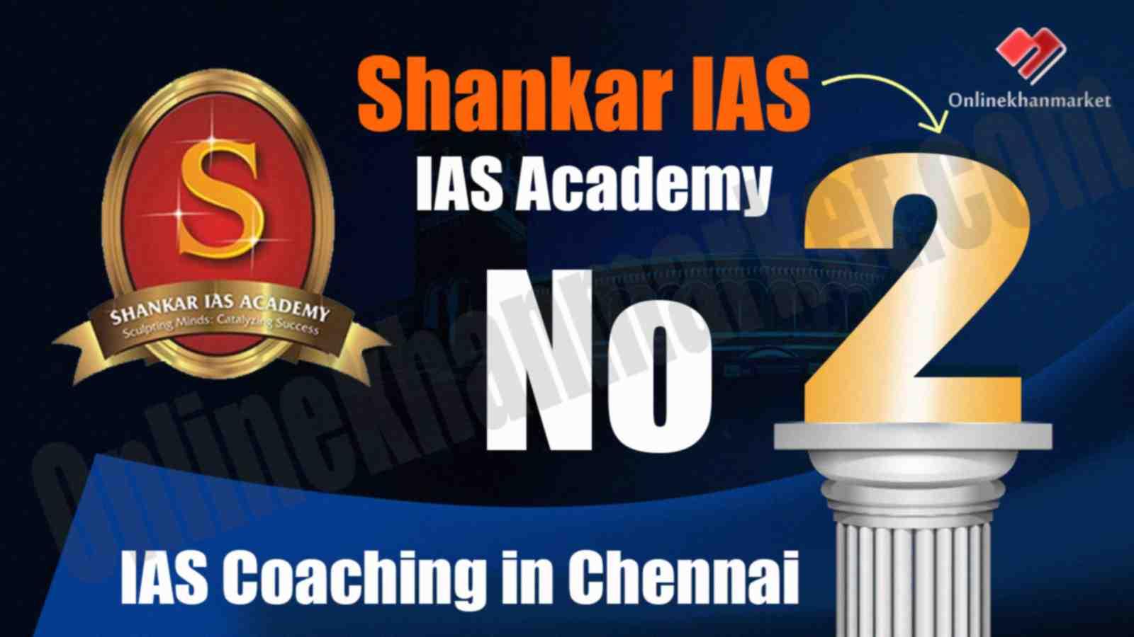 IAS Coaching in Chennai