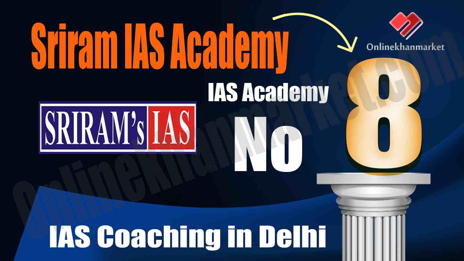 UPSC Coaching Of Delhi