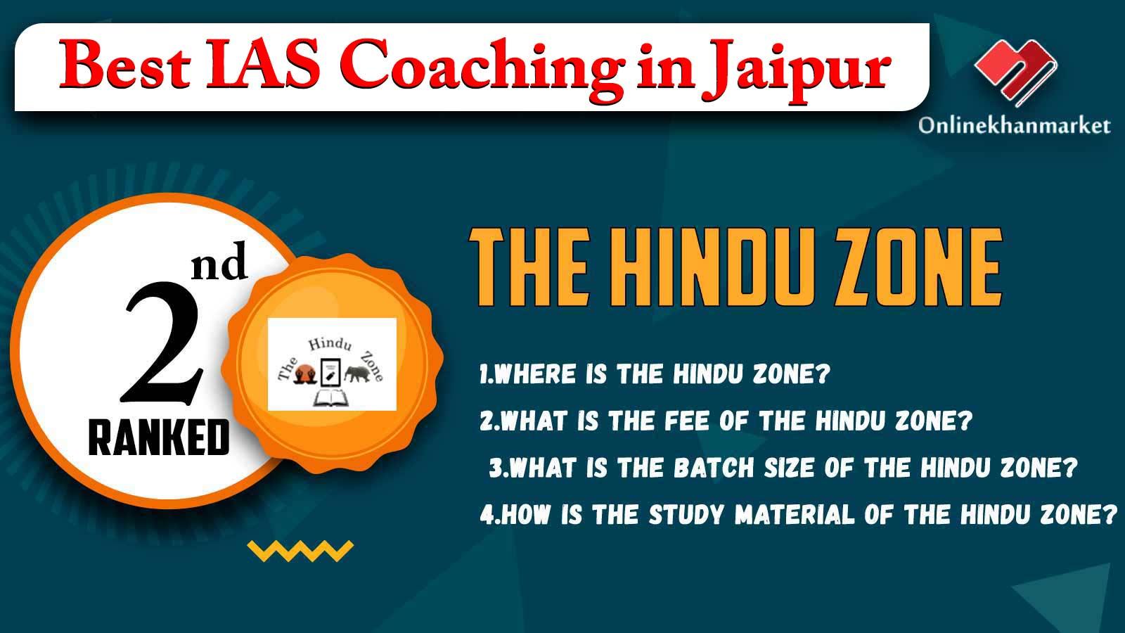Top IAS Coaching in Jaipur