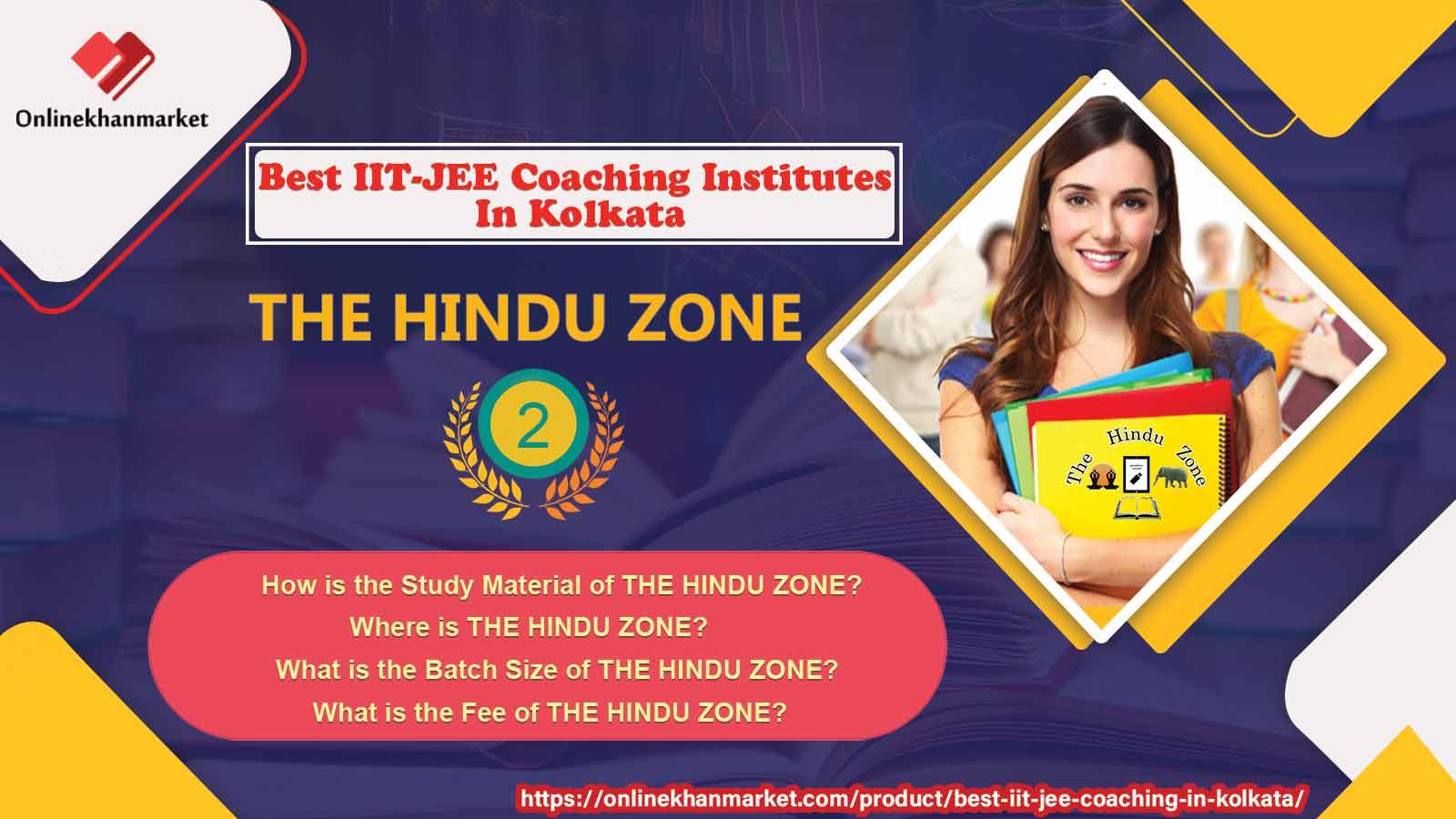 IIT JEE Coaching in Kolkata
