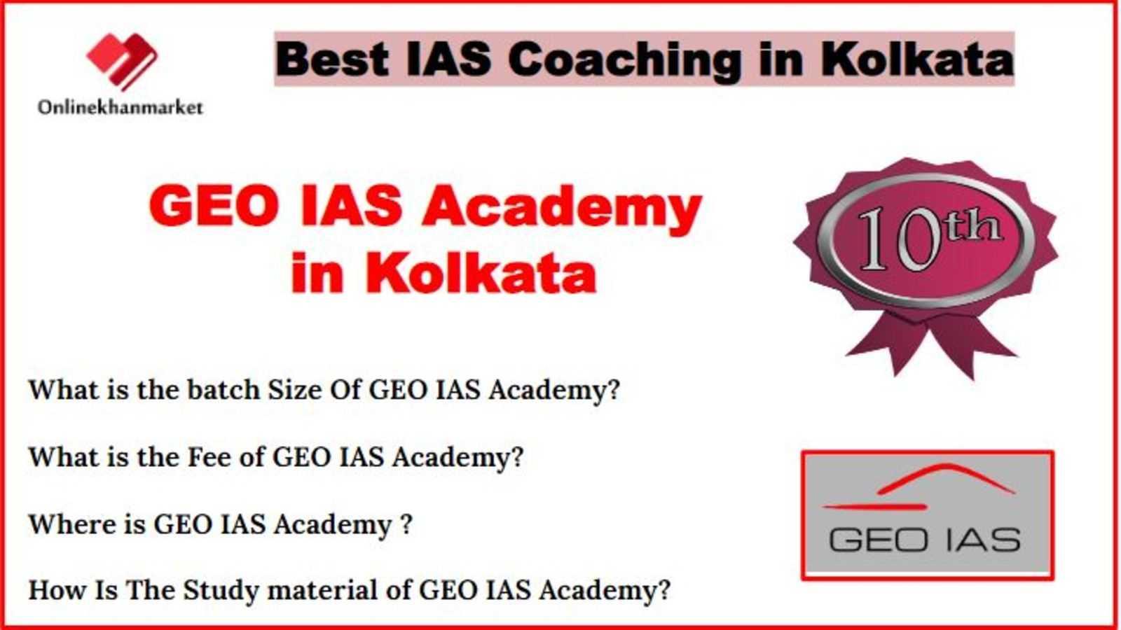 IAS Coaching in Kolkata