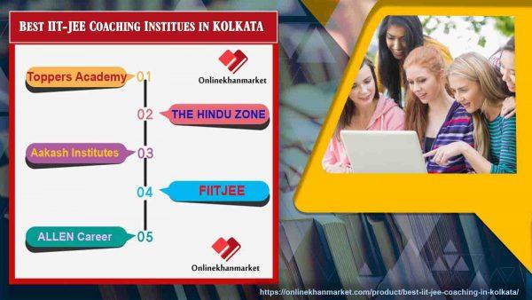 Best IIT Jee Coaching in Kolkata