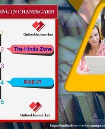 Top IIT-Jee Coaching in Chandigarh