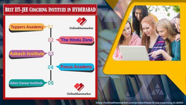 Best IIT Jee Coaching in Hyderabad