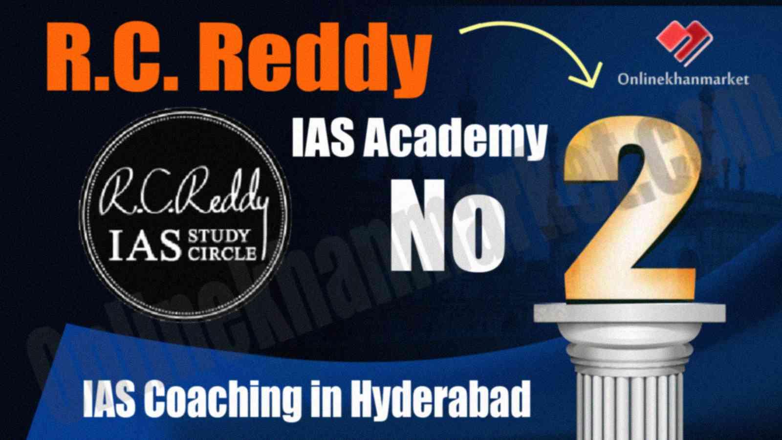 Best IAS Coaching in Hyderabad