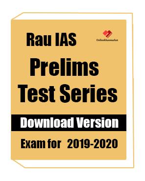 Soft Copy for Rahuil IAS