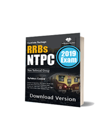 PDF Book of RRB NTPC Notes
