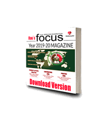 Ebook of Raus Focus Magazine Download Free version 2019-2020