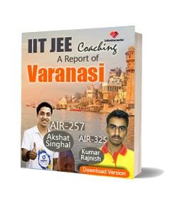 IIT JEE Coaching in Varanasi