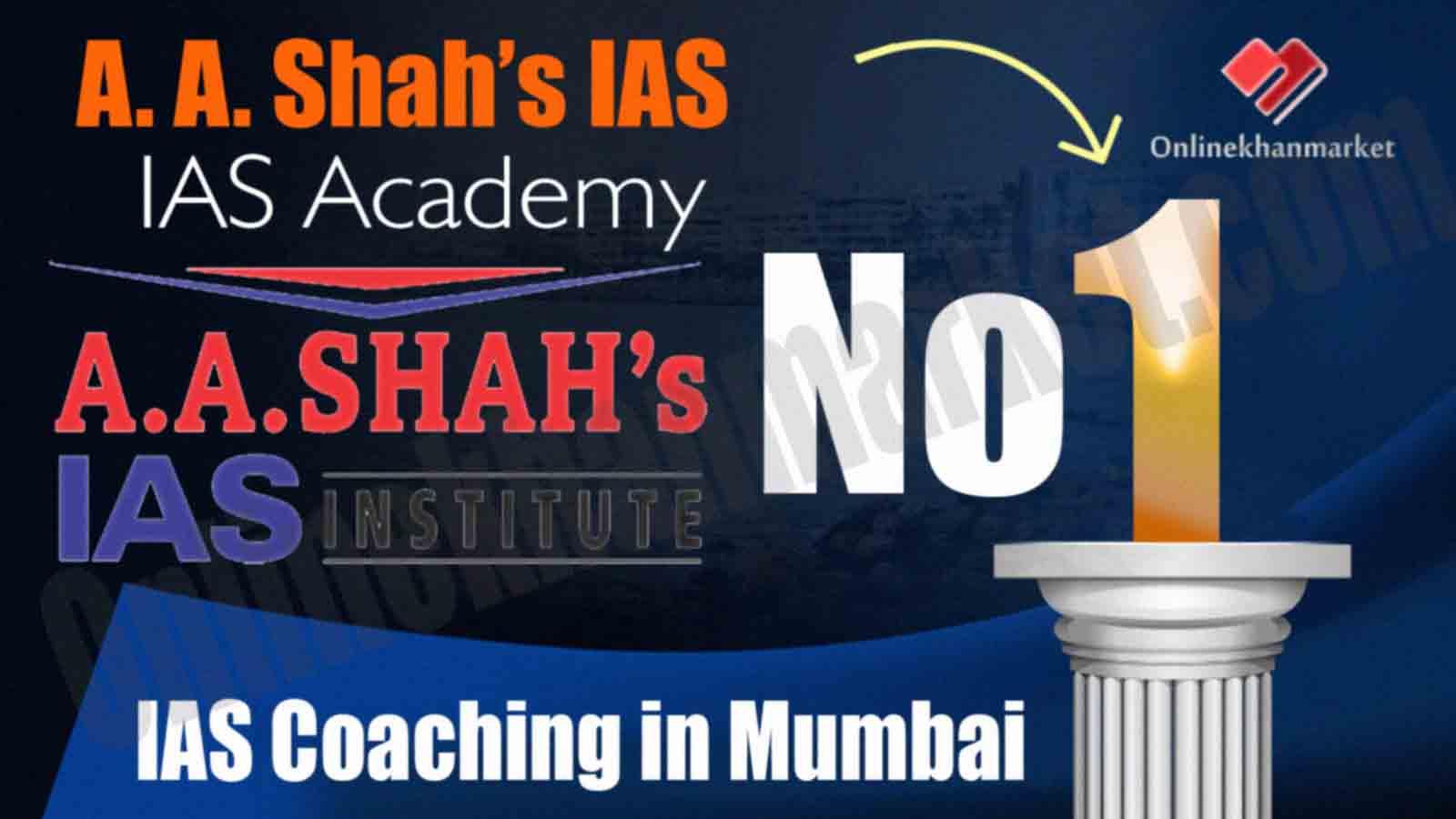 Best IAS Coaching in Mumbai