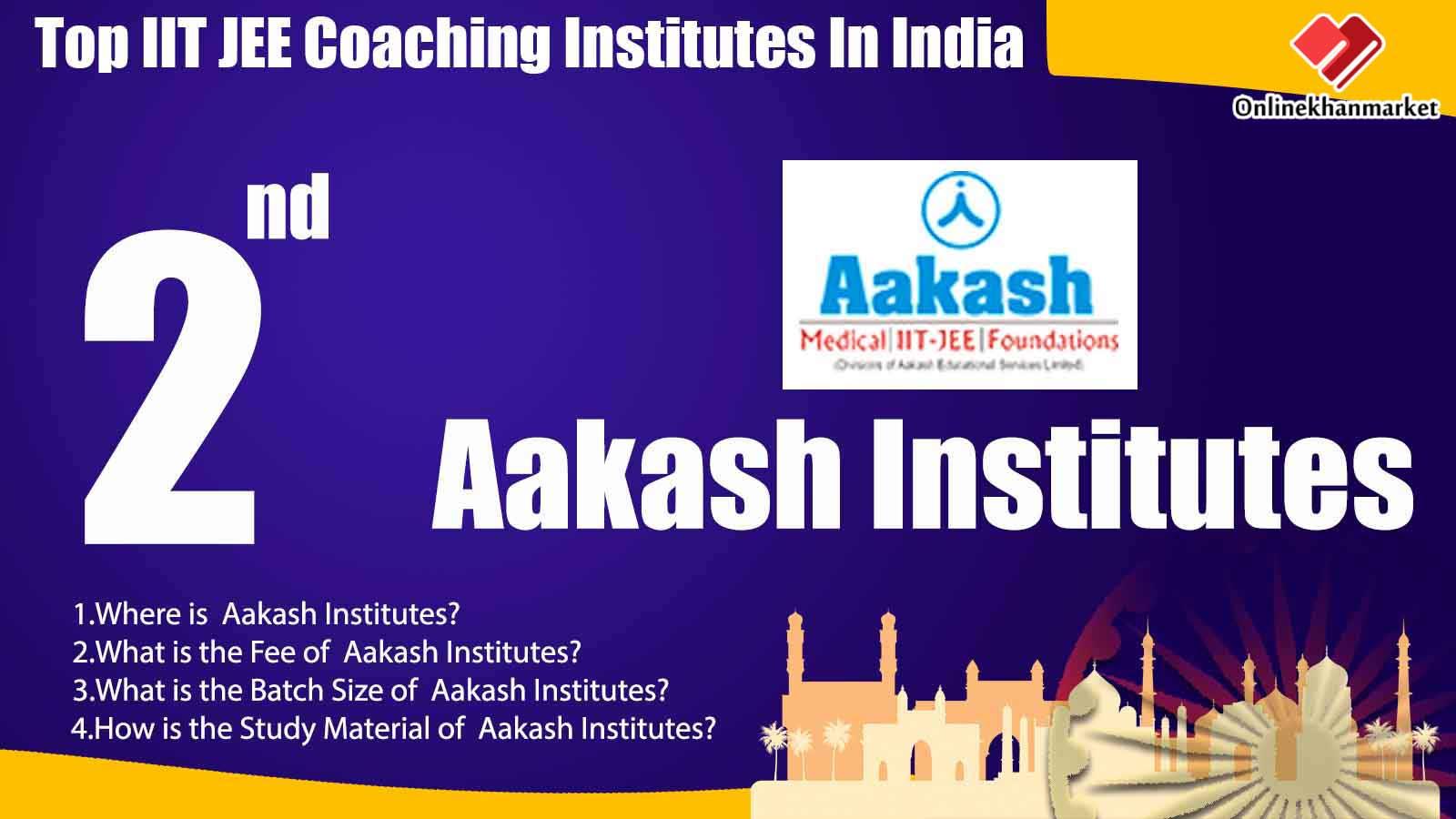 Best IIT Jee Coaching in India