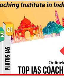 Top IAS Coaching in india