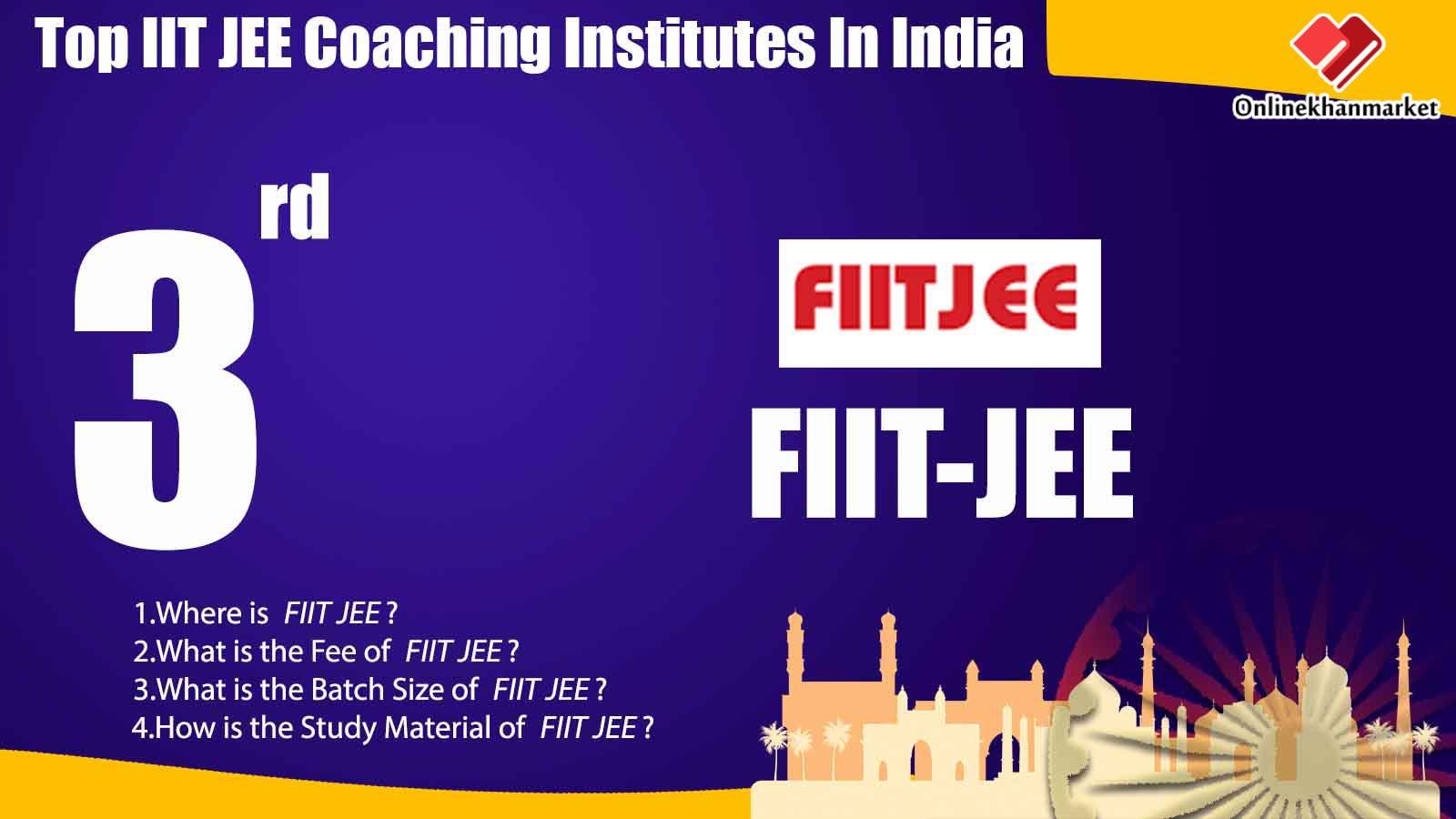 Beet IIT Jee Coaching in India