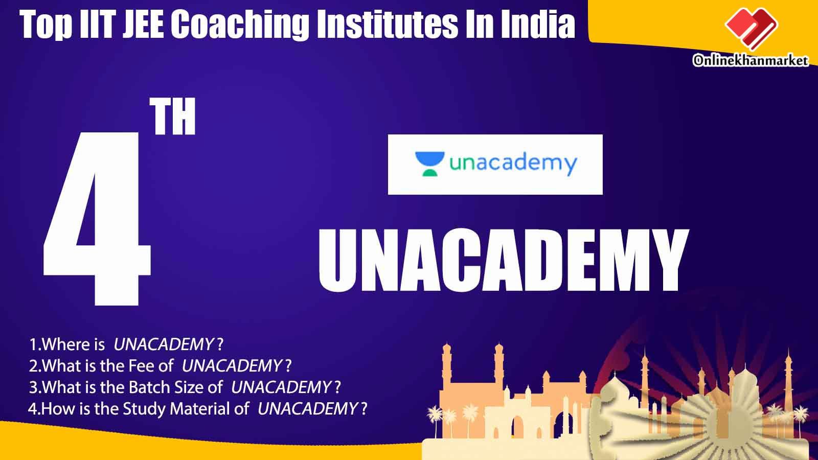 Top IIT Jee Coaching in India