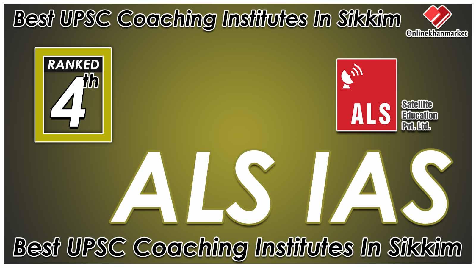 Best IAS Coaching in Sikkim