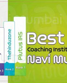Top UPSC Coaching in Navi mumbai
