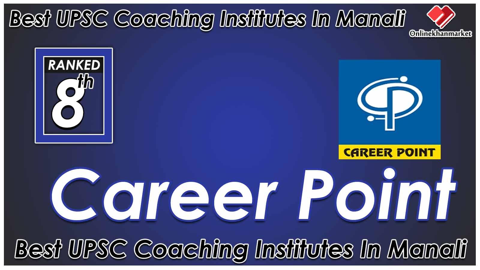 Best IAS Coaching in Manali