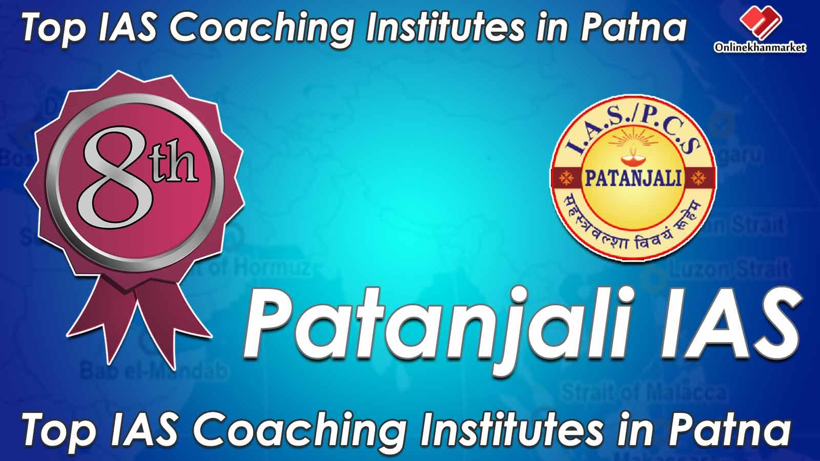 UPSC Coaching in Patna