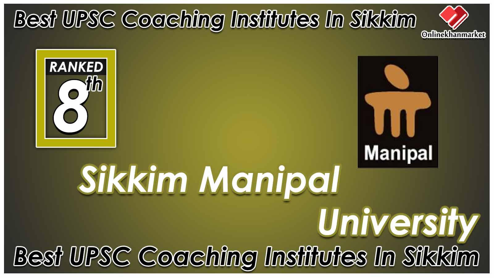 Top UPSC Coaching in Sikkim