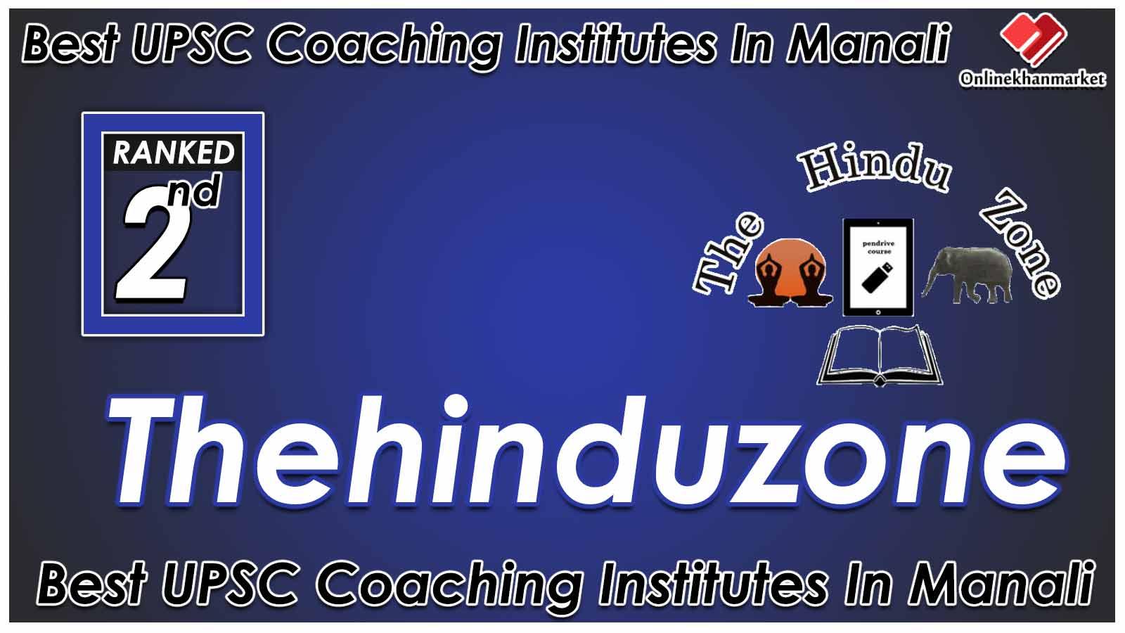 IAS Coaching in Manali