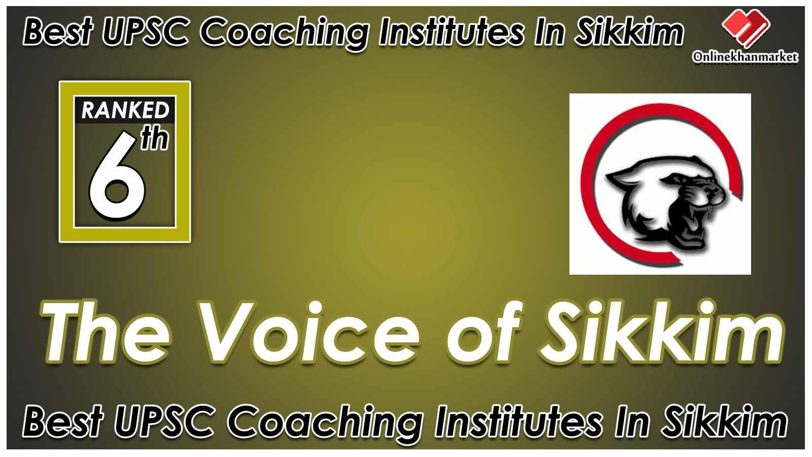 Top IAS Coaching in Sikkim