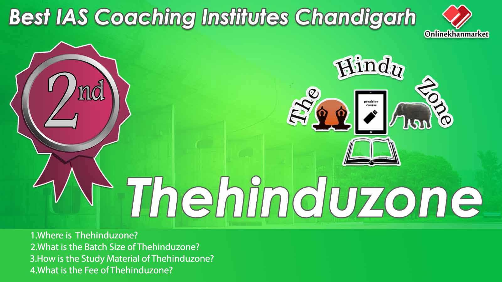 Top UPSC Coaching in Chandigarh
