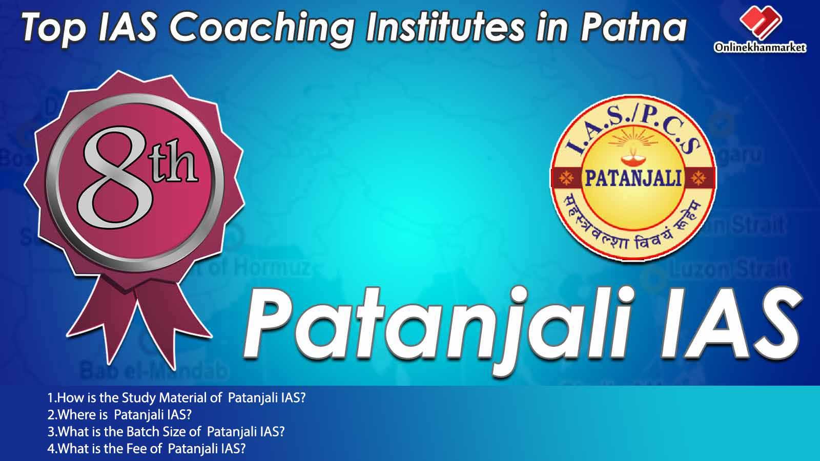 Best UPSC Coaching in Patna