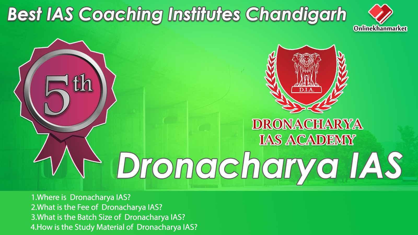 Best UPSC Coaching in Chandigarh