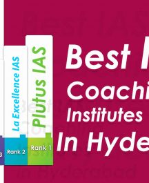Top UPSC Coaching in Hyderabad